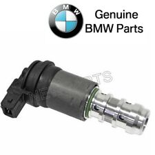 NEW BMW E60 E63 E64 E70 550i 645Ci 750i Solenoid For Vanos System Genuine