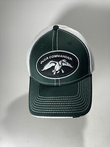 Duck Commander Cap Hat Headwear By THE GAME A-Flex Polyester Spandex Elastic Fit