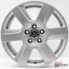4 VW GOLF 6 5 K Vi CERCHI LEGA 17 POLLICI ORIGINALE AUDI 4GL S