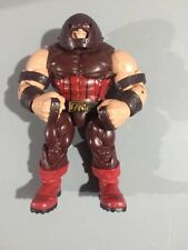 Marvel Legends BAF Complete Juggernaut X-men Hasbro Authentic