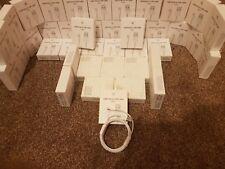 3x2m Original Genuino Cable Cargador De Datos USB Lightning de Apple iPhone 5'6'6S 7