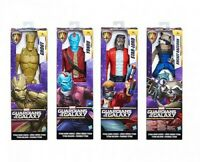 Guardians of the Galaxy Titan Hero Figure- Choice of 4 Characters - New Boxed
