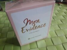 Perfumy MonEVIDENCE Yves Rocher 50ml