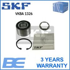 Opel Vauxhall Rear WHEEL BEARING KIT Genuine Heavy Duty Skf VKBA1326 33411123415