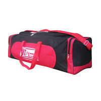Cricket Holdall Bag / Kit  Hold all Shoulder Straps Bag Size 3 , 5 & Full Adults
