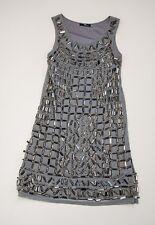 BNWOT ladies 'JANE NORMAN' DRESS size 12. SEQUINS