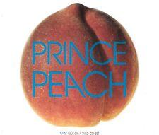 PRINCE - Peach - 4 Tracks - Part One