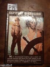 CAPITANI CORAGGIOSI - KIPLING- GIROTONDO - 1966