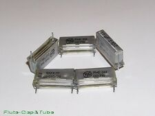 5pcs RIFA 1.5uF 100V Early Stage Metallized Polypropylene Film Capacitors.PHE241