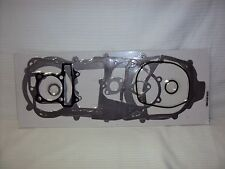 Chinese Scooter Big BoreGasket Set 139QMB 150cc Gy6 150cc Chinese Scooter Parts
