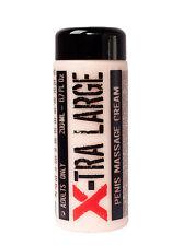 XL Penis X-TRA LARGE Stimulierende Hydratisierende Penis Massagecreme