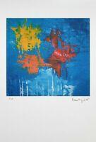 Roberto Grilli - Grafica d'autore numerata e firmata