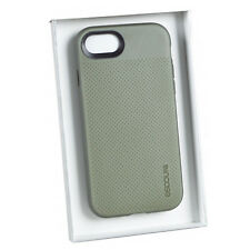Incase Icon Tough Case Cover for iPhone 8 & 7 Anthracite Grey Boxed