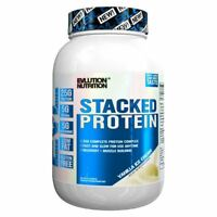 Evlution Nutrition Stacked Protein Protein Powder With 25 Grams of Protein
