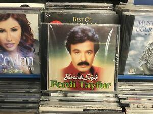 Ferdi Tayfur - Banada Söyle - Türkische Musik CD - Star Müzik