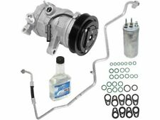 For 2006-2007 Jeep Liberty A/C Compressor Kit 33438WH