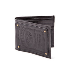 Official Jack Daniels Bifold Wallet  - New & Sealed - Fast Dispatch