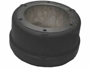 For 1990-1998 Ford F800 Brake Drum Rear Raybestos 94583ZW 1991 1992 1993 1994