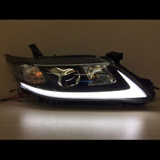 LED Xenon HID Projection Headlights For Toyota Camry 2010~2011 North America Ver