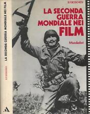 Libri - La seconda guerra mondiale nei film