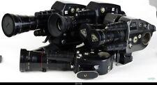 5x Movie Camera  Beaulieu S 2008  3008 S  5008.S  4008 ZMII 4008 ZM  Big Set