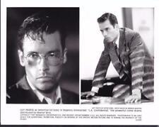Guy Pearce face closeup in L.A. Confidential 1997 original movie photo 23429