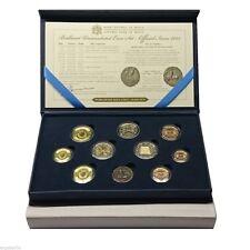 KMS Kursmünzensatz Malta 2015 5,88 INCL Sondermünze 1974 Ausrufung der Republik