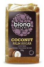 Biona Organic Coconut Palm zucchero 250g