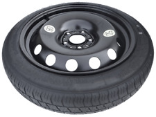 Brand New Space Saver Spare Tyre & Wheel R18 for BMW 5 F10 / F11 (2009-2017)