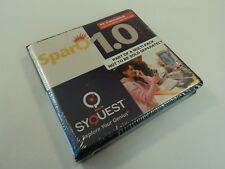 SyQuest SparQ 1.0 Gigabyte PC Formatted Disc SPARQ1-001