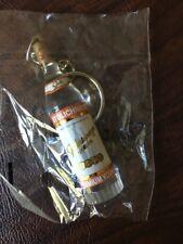 Stoli Vodka Stolichnaya Bottle Key Chain