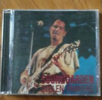 Soundgarden - Stolen Prayers CD - Tribute - Very Rare -Poncier/demos/live tracks