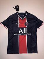 PSG Neymar Jr #10 Home Jersey Medium
