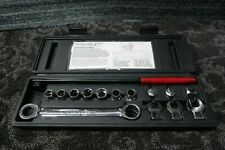 Matco tools 15pc Serpentine Belt Tool Set in Case MSBT15