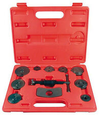 11 Piece Brake Pad and Caliper Service Tool Kit