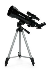 Celestron 21035 Travel Scope Telescope & Tripod 70x400 With Carry Bag