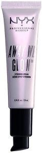 Genuine NYX Away We Glow Strobing Cream Glow-Tini AWGSC02