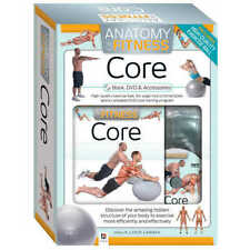 Abs/Core Fitness DVDs