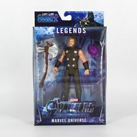 Marvel Legends Avengers Infinity War Endgame Super Hero Thor Action Figure Toy