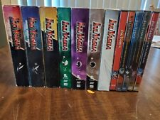 Inuyasha The Complete Tv Series English Dub Dvd W/ Final Act + All 4 Movies