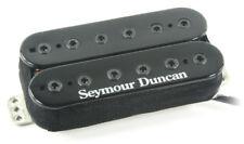 Seymour Duncan TB-10 Full Shred Trembucker F-Spaced Bridge Pickup, 4 Cond, Black
