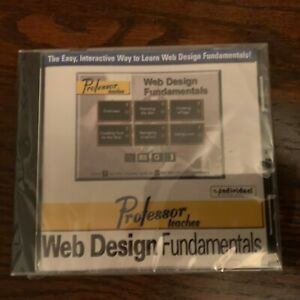 Learn Web Design Fundamentals