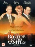 The Bonfire of the Vanities [1990] [DVD][Region 2]