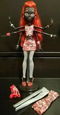 Monster High Wydowna Spider SDCC Webarella Doll
