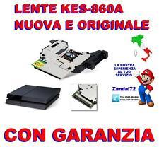 LENTE OTTICA LASER KES-860A KEM-860PHA PLAYSTATION 4 PS4 KES860A BLUE RAY LENS