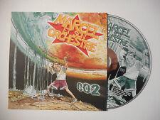 MARCEL ET SON ORCHESTRE : CO2 ♦ CD SINGLE PORT GRATUIT ♦