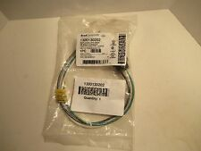 "Brad Connectivity 1300130202 3P Male Straight #16 Awg 12"" Connector New"