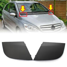 Front Water Drain Cover Left+Right A1698300375 Fit Mercedes Benz B CLASS W245