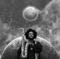 Kamasi Washington : The Epic CD Box Set 3 discs (2015) ***NEW*** Amazing Value