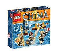 LEGO Legends of Chima Löwenstamm-Set (70229)